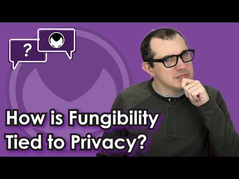 Bitcoin Q&A: How is fungibility tied to privacy?