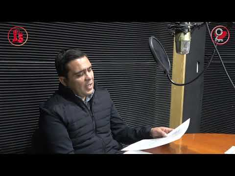 Entrevista Saúl Torres Bautista en Radio Chimalli | 20 de noviembre del 2020
