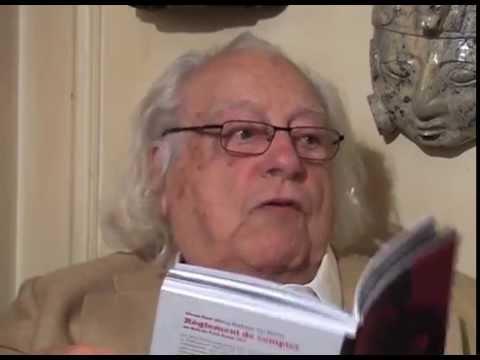 Vidéo de Jean Douchet