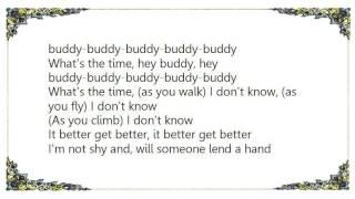Bow Wow Wow - What's the Time Hey Buddy Lyrics