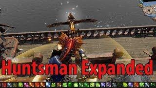 Huntsman Expanded