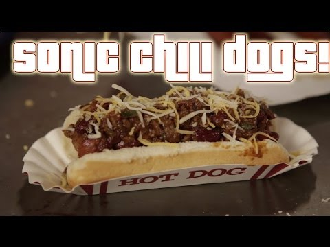 How to make CHILI DOGS from SONIC! S3 E12