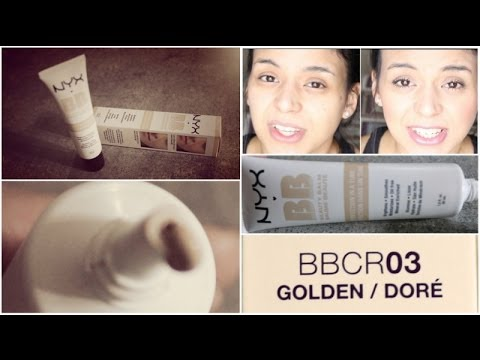 BB Cream by NYX Professional Makeup #4