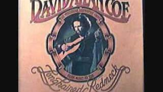 David Allan Coe texas lullaby