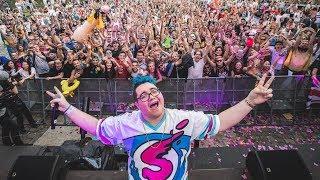 Slushii - LIVE @ Tomorrowland Belgium 2017