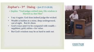 Book of Job - #10