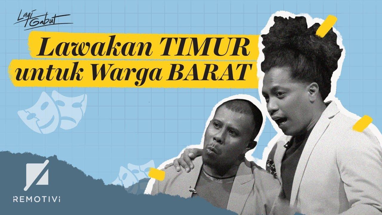 Komedi ala Indonesia Timur: Angin Segar atau Gombalan Belaka?