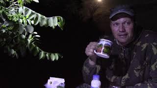 Рыбалка с ночевкой на дону и маныче