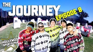 The Journey EP. 8 | Bear, Chance Sutton, Anthony Trujillo, King Sam Jones iii, Flowers 4 landon