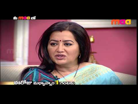 ‪Samsaram-Oka-Chadarangam‬--Episode-51-promo--Today-at-1-PM-24-02-2016
