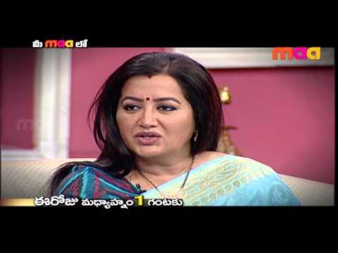 Samsaram-Oka-Chadarangam--Episode-51-promo--Today-at-1-PM-24-02-2016