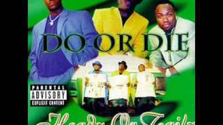 Do Or Die - Still Po' Pimpin Feat. Johnny P. & Twista