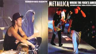 Metallica - Where The Fuck