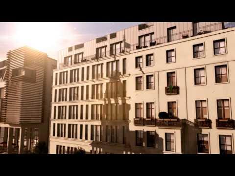 Taksim 360 Proje Lansmanı Reklam Filmi