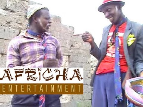 Kikuyu Comedy – Thina Ni Mwarimu Kikuyu Comedy (Kuhunyuna Na Njagathi)
