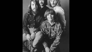 Creedence Clearwater Revival   It Came Out Of The Sky