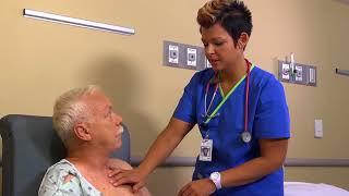 B 803 Assessing apical pulse