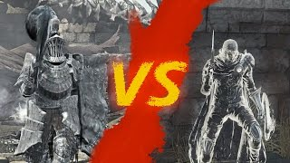 Havel vs Hawkwood - Epic NPC Battle