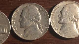 Class Six Coin Finds- Silver, Mint Set Coins, And Coins For The Collection