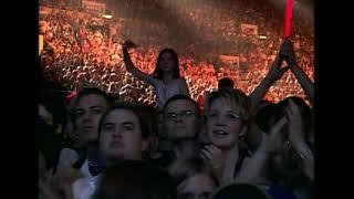 DJ BOBO - I'M LIVING A DREAM (LIVE 2003)