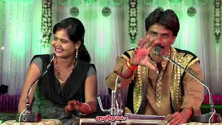 Halla Bhao Mohalla Bhar Me /  Bundeli Lokgeet / Chote Lal Yadav