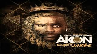 Akon - Konkrete Jungle - 09 - Throw Dat
