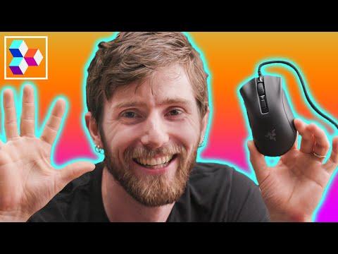 External Review Video VuTseWkUjUY for Razer DeathAdder v2 Gaming Mouse