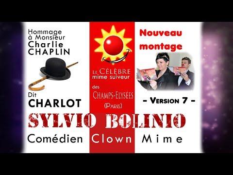 Documentaire de 14 minutes sur l'homme et l'artiste avec le témoignage  du journaliste  Yves Mourousi et  Monseigneur Gaillot