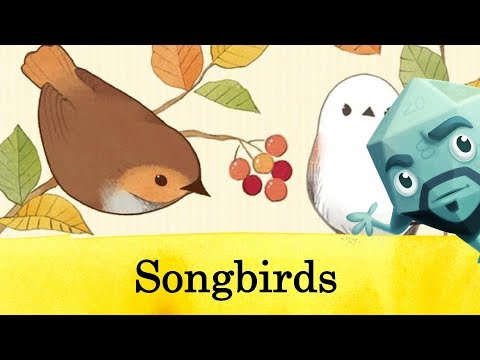 Songbirds Review - with Zee Garcia