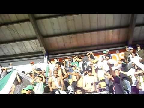 """""""LOS DEL SUR"""" Barra: Los del Sur • Club: Deportes Puerto Montt"""