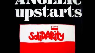 Angelic Upstarts - Solidarity (1985)