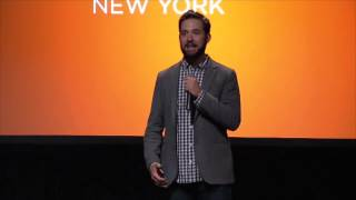 Introduction at Startup School NY 2014
