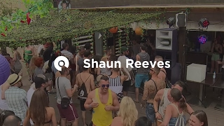 Shaun Reeves Live @ Trust Pool Party, OFF BCN 2014