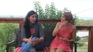 Humacao: Entrevista a Kristal Marie Rivera