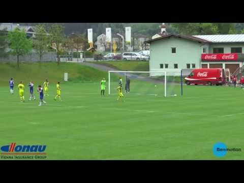 23.Runde UPC Tiroler Liga SV Kematen vs. SK Jenbach