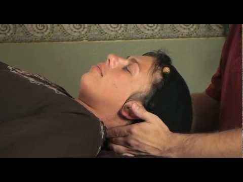 Tui Na Training - YouTube
