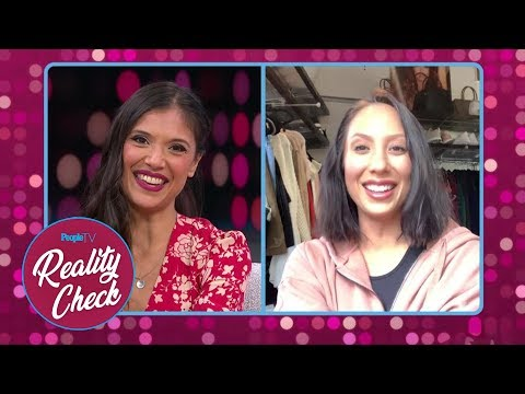 Cheryl Burke Explains Why You Probably Won't See Her & Husband Matthew Lawrence On 'DWTS' | PeopleTV