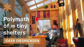 Download Youtube: Tiny houses' polymath: tinker, lyricist, carpenter, cartoonist