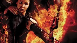 10 Surprising Facts About The Hunger Games