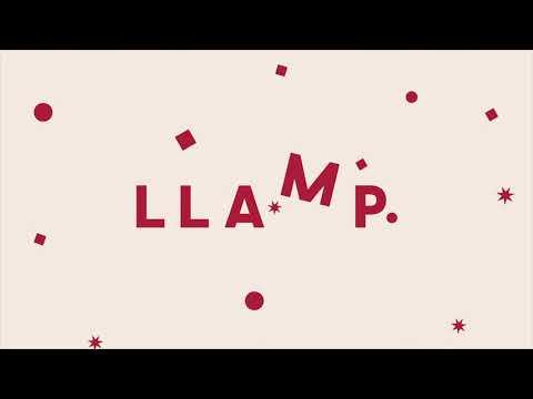Presentación Programa LLAMP AMES[;;;][;;;]