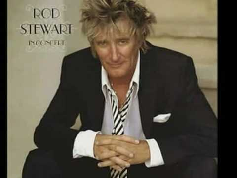 Some Guys Have All the Luck (1984) (Song) by Rod Stewart