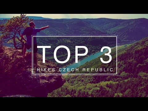 Top 3 Hikes Czech Republic - Travel Guide