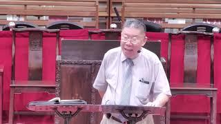 2019培靈會(四)健康的教會:僕人的心智