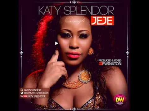 Katy Splendor -- Jeje