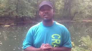 Crappie Rod Lengths for Spider Rigging
