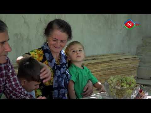 Nuhçıxan Naxçıvan: Gümüşlü kəndi- 12.09.2021