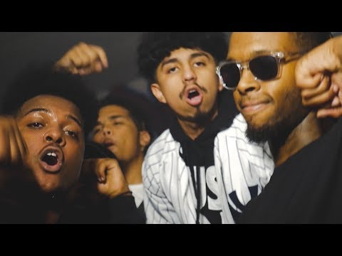 N7 & Pwap - Hold On (Official Video)