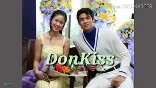 DonKiss FMV -- I'm Gonna Be Around By MLTR (Michael Learns To Rock)