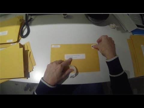 Funny Video Parodies Extreme GoPro Videos With Boring Office Job Clips