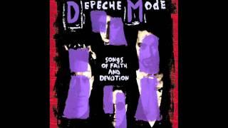 Depeche Mode - Rush (vinyl) HQ